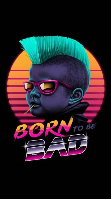 Hd Wallpapers For Boys Pop Posters Creative Typography 80s Cartoons