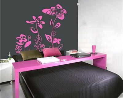 Beautiful Deco Chambre Gris Et Fushia Pictures - Yourmentor.info ...