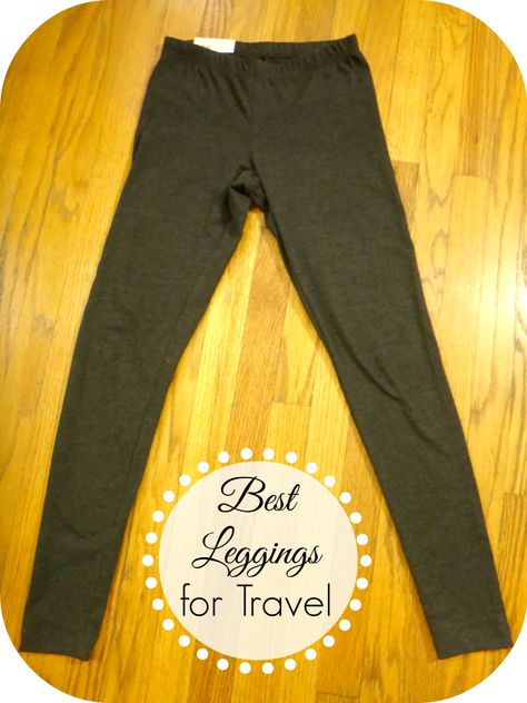 After posting this dilemma on TFG'S Facebook, you the Travel Fashion Girl readers came up with some awesome responses, varying in options and price range you definitely gave a selection of the best leggings for women – especially for travel.
