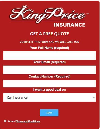 How To Get The Best Deal On Car Insurance Forever Car Insurance Free Quotes Saving Money