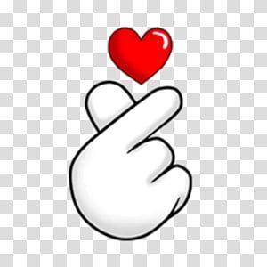 Heart Hand Sign Illustration Sticker Picsart Studio Telegram Heart Emoji Others Transparent Background Png Cl Heart Emoji Emoji Backgrounds Funny Emoji Faces