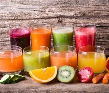 5 مشروبات تخفض نسبة الكوليسترول في الدم Juice Fast Healthy Fruits Juicing Benefits
