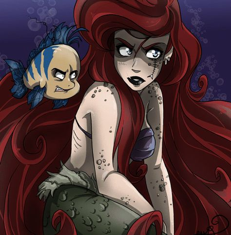 Dark Origins And Disturbing Images: Things You Never Knew About Your Favourite Disney Movies