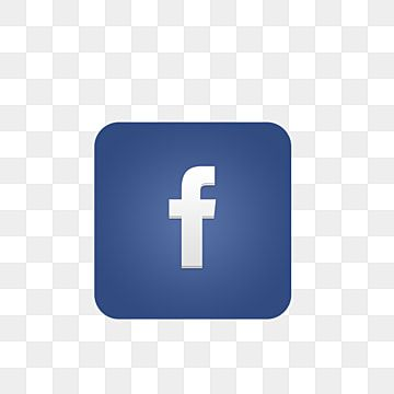 Blue Gradient Facebook Letter Abbreviation Icon Free Button Illustration Png And Psd In 2021 Facebook Cover Template Lettering Instagram Logo