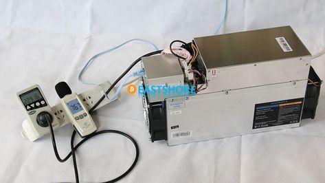Innosilicon Terminator T2T Bitcoin Miner