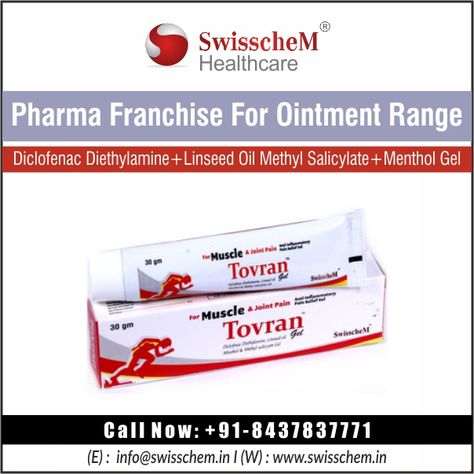Get Pcd Pharma Franchise At Monopoly Basis At Swisschem Healthcare