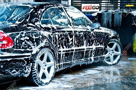 Car Body Wash Near Me Fixigo City Car Car Cleaning Services Car Wash Car Wash Services