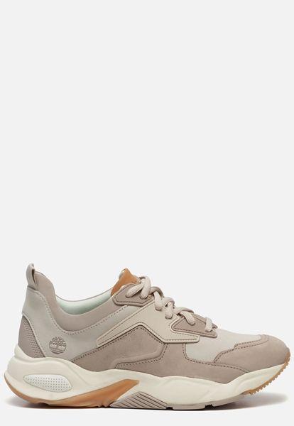Delphiville sneakers beige in 2020   Sneakers, Chunky