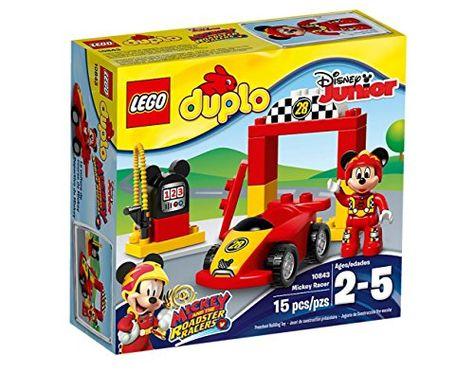 *NEW* LEGO DUPLO Yellow Camera Piece Mickey Minney Vacation Photo Video Figure