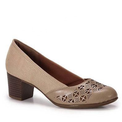 Promo Marcas | Sapato Feminino Arezzo Usado 23577056 | enjoei