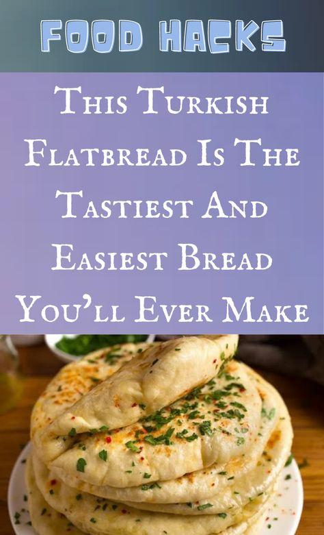 New Recipes, Vegetarian Recipes, Cooking Recipes, Favorite Recipes, Healthy Recipes, Low Carb Recipes, Art Du Pain, Life Hacks Home, Turkish Recipes