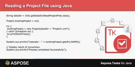 Aspose Tasks For Java 18 11 Provides Compatibility For Jdk11 It