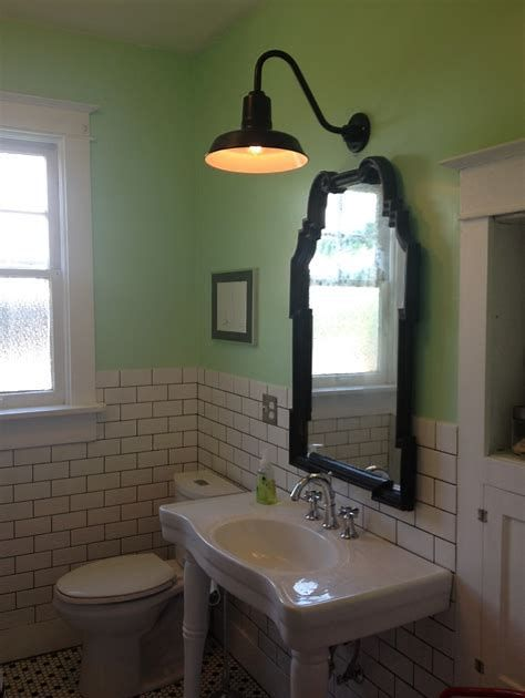 This Guide Will Aid Shed Some Light On The Vital Aspects To Think About When Buying A New Van Industrial Style Bathroom Bathroom Mirror Bathroom Light Fixtures