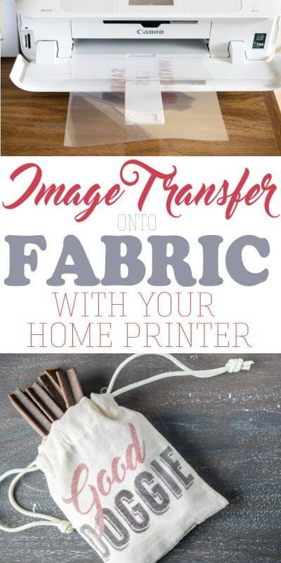 How to transfer an image onto fabric, especially if you cannot print an image directly on the fabric. Transferring an image or text with just your home printer is easier than you might believe. craft craft diy craft for kids craft no sew craft to sale Wax Paper Transfers, Transfer Paper, Image Transfers, Transfer Printing, Heat Transfer, Iron On Transfer, Diy Shirt Printing, Printing On Fabric, Diy Print On Fabric