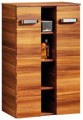 Fackelmann Arte 7 Highboard Zwetschge Badezimmer Möbel 81288 Montiert |  EBay | MoEbel | Pinterest | EBay