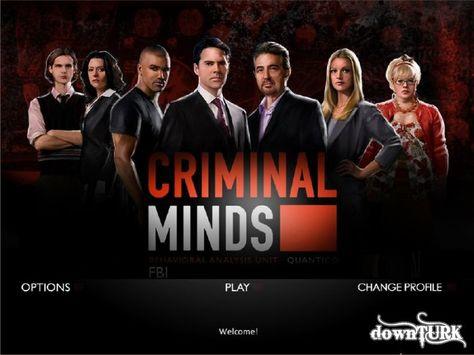 Criminal Minds Criminal Minds Criminal Minds Season 11