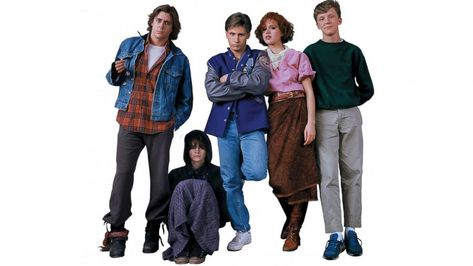 The Breakfast Club' Is Back in Theaters for 30th Anniversary
