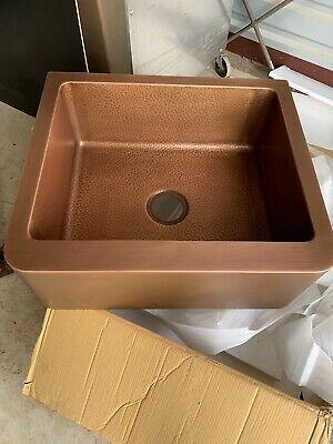 31++ 24 copper farmhouse sink info