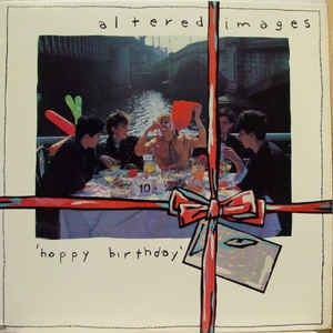 Pin By Hoff On Altered Images Birthday Songs Altered Images
