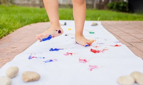 Sensory activities for toddlers who love to play | Lovevery