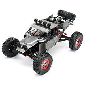 Feiyue Fy03 Eagle 3 1 12 Off Road Truck 2 4g 4wd Desert Safari Racer Rc Car Red Rc Cars Brushless Rc Cars Rc Cars And Trucks