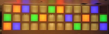 Progettazione illuminotecnica Hotel Golf Riva