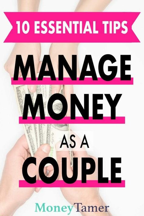 9+ Easy Steps For Getting On The Same Financial Page As Your Spouse