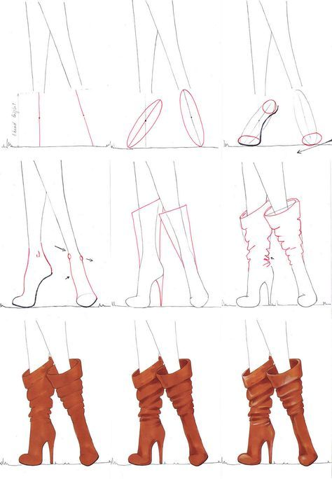 49 Ideas Drawing Step By Step Sketches Design Reference