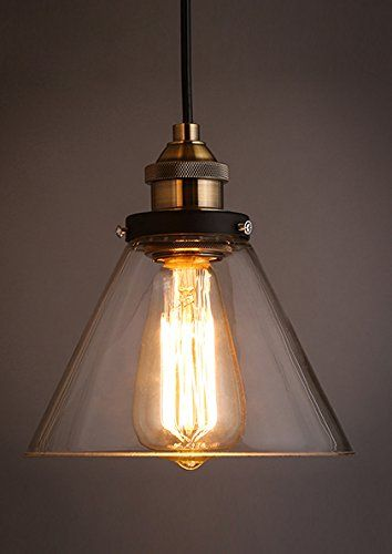 Culver Led Pendant Glass Hanging Light Edison Vintage St Https