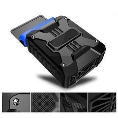 Mini Vacuum Cooling Fan Cpu Cooler Laptop Cooler Laptop Fan