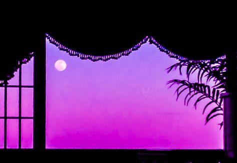 Romantic Moon