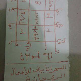 السحر الابيض للاعمال الروحانية تحضير خادم جن مسلم Blog Posts Blog Math