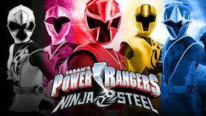 Power Rangers Ninja Steel Power Rangers Ranger Ninja