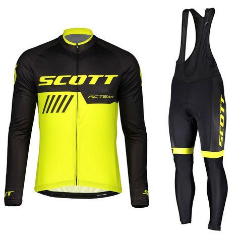 men Thermal Fleece cycling bib Pants cycling trousers cycling bibs cycling pants