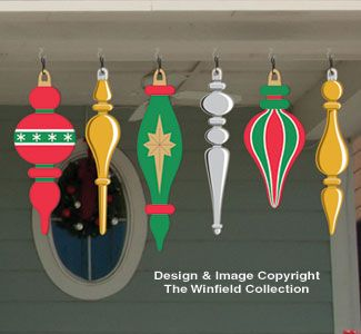 Christmas Yard Decorations Patterns.Plywood Christmas Yard Decoration Patterns Holiday Signs