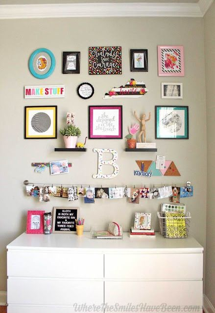 Sewing Room Ideas For Small Spaces Diy Home Decor For Apartments