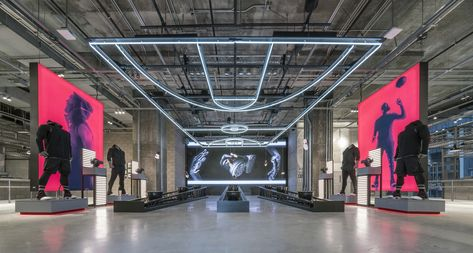 Galeria de Adidas NYC / Gensler - 1