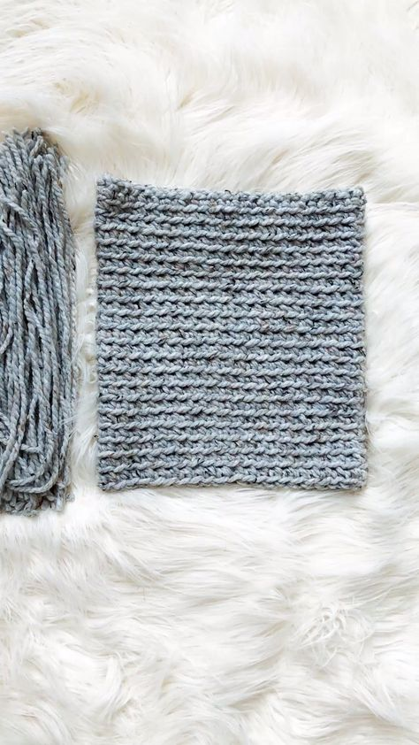 This crochet cowl can be knocked out in an HOUR. Finish it off with a little fringe and BOOM. So fun, so chic. Grab the pattern +  make one for yourself (and all your friends). xx