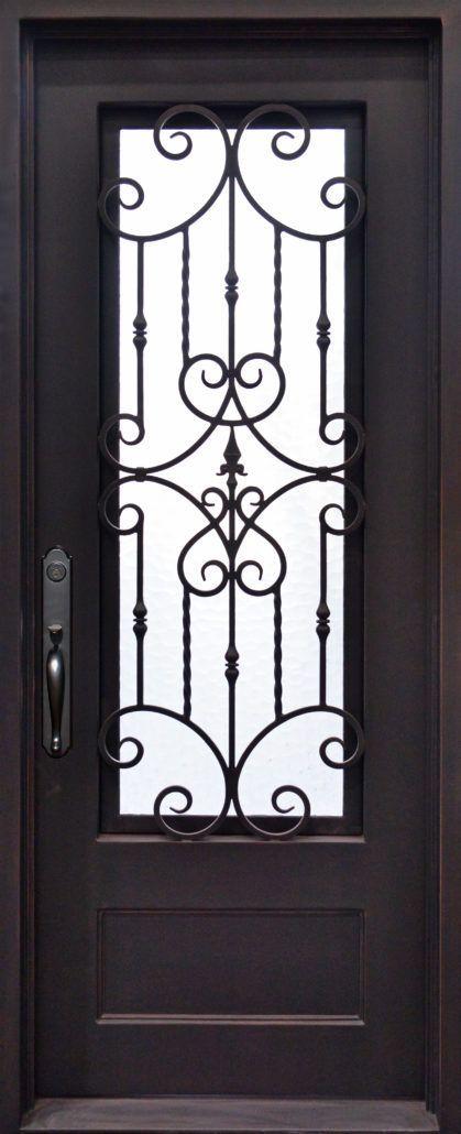 Sample Page Iron Envy Doors Iron Doors Entrance Door Design Grill Door Design