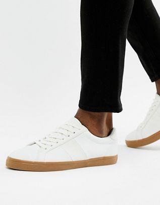 High Top \u0026 Retro Sneakers For Men