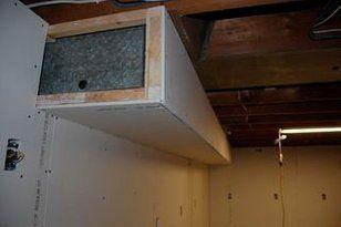 Epic Basement Renovation Basement Renovations Basement Bathroom Design Basement Remodel Diy