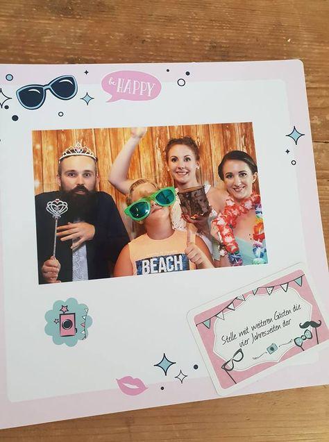 Spiele Hochzeitsgäste