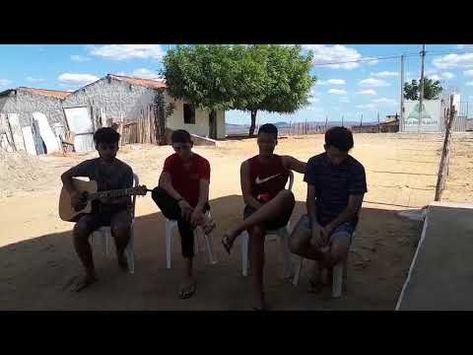 Ele é Exaltado - versão Eli Soares (Covers Thiago Silva, Isaac Bibiano, Gabriel Bibiano e Mário ) - YouTube