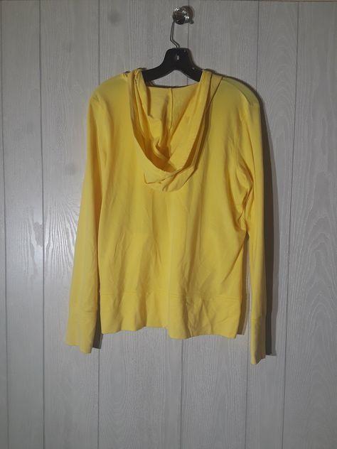 Athletic Jacket By Danskin Now  Size: L