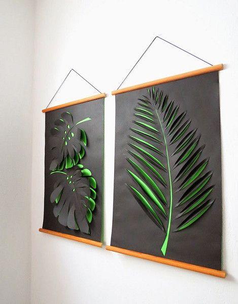 3D Wall Art - Big Wall Art Ideas - Photos