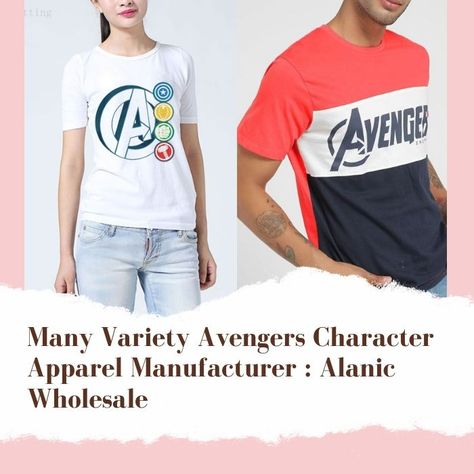 best custom clothing manufacturers
