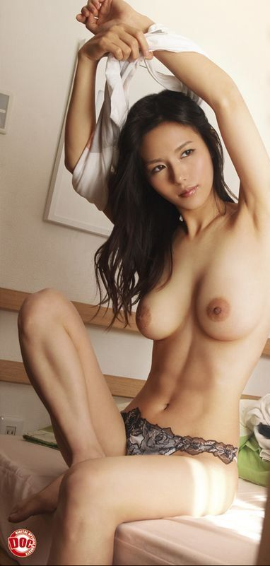 Asian hot nude photo sexy woman