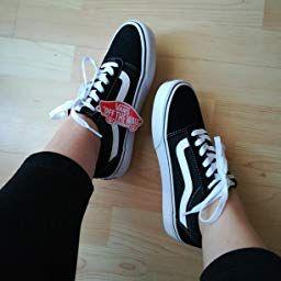 Vans Damen Ward Platform SuedeCanvas Sneaker