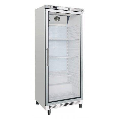 Armoire 600 Litres Negative Vitree Armoire Congelateur Armoire Congelateur Bahut