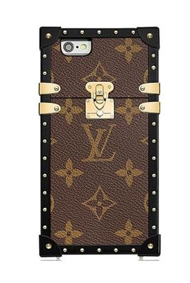 reputable site 7ca35 4ecf3 Louis vuitton trunk iphone case louis vuitton eye trunk louis ...
